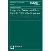 Indigenous Peoples and Their Right to Political Participation: International Law Standards and Their Application in Latin America