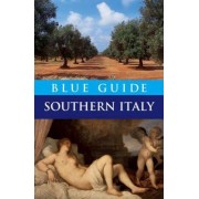 Blue Guide Southern Italy by Paul Blanchard