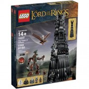 LEGO 10237 Lord of the Rings The Tower of Orthanc Building Set (japan import)