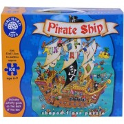 Orchard Pirate Ship Puzzle