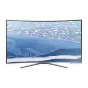 Samsung UE43KU6500 43'' 4K Ultra HD Smart TV Wi-Fi Argento LED TV