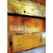Message Remix 2.0 Bible-MS by Eugene H Peterson