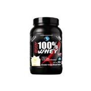 100 Whey - 900g Baunilha - Body Nutry