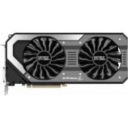 Placa video Palit GeForce GTX 1080Ti Super JetStream 11GB GDDR5X 352bit