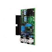 Placa 2 Troncos 2 Linhas para Central Comunicação Portaria CP48 CP112 Intelbras