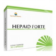 Hepaid Forte 30capsule