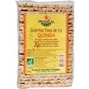 Био оризови бисквити с киноа Primeal 130 г