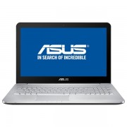 "LAPTOP ASUS N552VX-FY022D INTEL CORE I5-6300HQ 15.6"" LED"