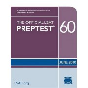 The Official LSAT Preptest 60 by Wendy Margoliis