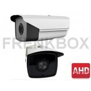 Telecamera Videosorveglianza AHD 1.3Mp 720p Lente fissa 4mm visione Giorno/Notte