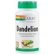 Dandelion - Papadie 520mg - Solaray Longeviv.ro