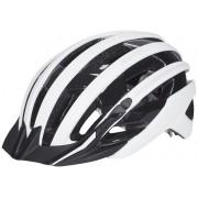 Alpina e-Helm Deluxe - Casque - blanc/noir 51-56 cm Casques de ville / trekking