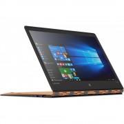 """Ultrabook Lenovo IdeaPad Yoga 900S-12, 12.5"""" QHD Touch, Intel Core M7-6Y75, RAM 8GB, SSD 512GB, Windows 10, Auriu"""
