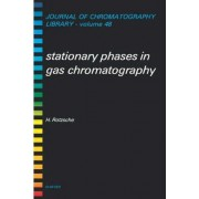 Stationary Phases in Gas Chromatography by H. Rotzsche