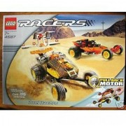LEGO Racers: Duel Racers (4587)