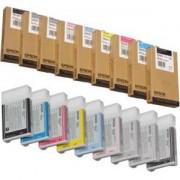 Epson ( T6063 ) 220ml Vivid Magenta for Stylus Pro 4800 - C13T606300