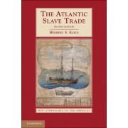 The Atlantic Slave Trade by Herbert S. Klein