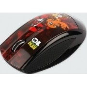Mouse Wireless Modecom MC-619 Art Ben10 Negru