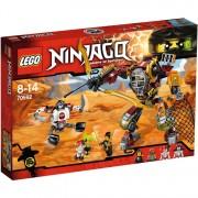 Ninjago - Redding M.E.C.