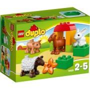 LEGO DUPLO Boerderijdieren - 10522