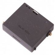 LED Lenser - Akku For SEO 3 / 5 / 7R schwarz/grau