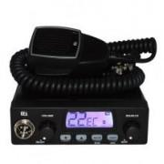 Statie radio CB TTi TCB-1000, 4W si squelch automat