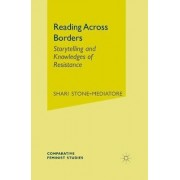 Reading Across Borders by Shari Stone-Mediatore