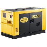 Generator insonorizat Kipor KDE12STA