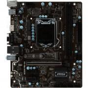 Placa de baza MSI B250M PRO-VH Intel LGA1151 mATX