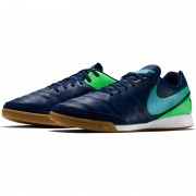 Nike Tiempo Genio II Leather (IC) Nike teremcipő