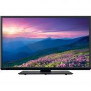 Televizor Toshiba LED 24 E1653DG HD Ready 60cm Black