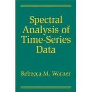 Spectral Analysis of Time Series Data by Rebecca M. Warner