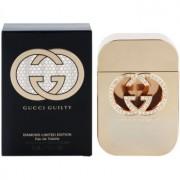 Gucci Guilty Diamond Eau de Toilette para mulheres 75 ml