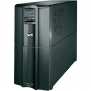 UPS APC SMT2200I Smart-UPS SMT line-interactive / sinusoidala 2200VA / 1980W, 8 conectori C13, 1 conector C19 (APC)