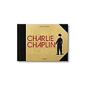 Charlie Chaplin Archives The