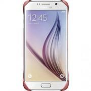 Samsung Pokrowiec na telefon Samsung Schutzcover EF-YG920BPEGWW, Pasuje do modelu telefonu: Galaxy S6, koralowy