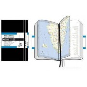 Moleskine pocket. City Notebook New York