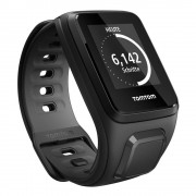 TomTom Runner 2 - L - Black/ Anthracite