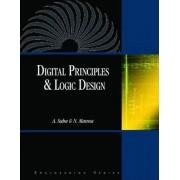 Digital Principles & Logic Design by Arijit Saha