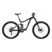"Giant Reign 2 LTD - MTB doble suspensión - 27,5"" negro MTB enduro"