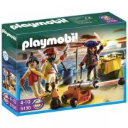 Piratska posada PM-5136 PLAYMOBIL