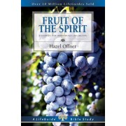 Fruit of the Spirit by Hazel Offner