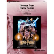 Harry Potter, Themes from (Featuring Hedwig's Theme and Harry's Wondrous by John Williams