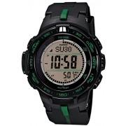 CASIO Watch PROTREK RM Series Triple Sensor Ver.3 Equipped with The World Six Stations Corresponding Solar Radio PRW-S3100-1JF