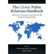 The Global Public Relations Handbook by Krishnamurthy Sriramesh