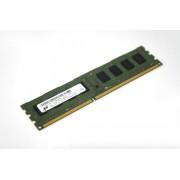 Memorie PC 1GB Micron PC3 10600 DDR3 1333 MHz MT8JTF12864AZ-1G4F1