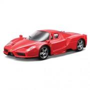 Ferrari 250 GTO BURAGO Burago Race & Play Kit di montaggio. 01:43