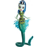 Monster High - Abissi Mostramica Frankie Stein