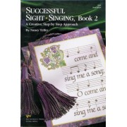 Successful Sight Singing: Vocal Edition Bk. 2 by Nancy Telfer