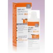 ANTI-AGE Слънцезащитен крем BILLE-PH SPF 50 +